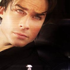 Damon !!