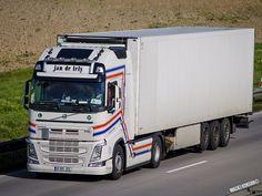 Jan de Lely Jaba, Volvo, Trucks, Vehicles, Self, Truck, Car, Vehicle, Tools