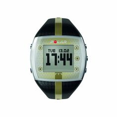 Helps target desired effect of workout. Easily monitor target zone with graphical display. Includes watch, chest transmitter, and quick Best Fitness Tracker, Workout Accessories, Fitness Accessories, Gps Tracking, Fitness Watch, Heart Rate Monitor, Home Security Systems, Heart Of Gold, Sport Watches