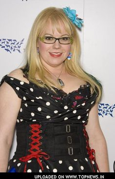 Kirsten Vangsness Curve Magazine 36E - - Yahoo Image Search Results