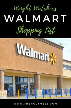 Walmart is a great place to purchase Weight Watchers friendly foods at reasonable prices. Check out our Weight Watchers Walmart Shopping List to discover healthy foods low in points. Weight Watchers Food Points, Plats Weight Watchers, Weight Watchers Meal Plans, Weigh Watchers, Weight Watchers Desserts, Walmart Shopping List, Paleo Shopping List, Shopping Lists, Lakes