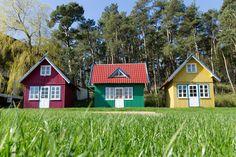 Tiny Houses: Kompakt und nachhaltig. Ein Trend der Zukunft? - Minimalistischer Lebensstil – | ||| | || CODECHECK.INFO