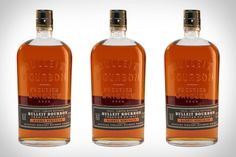 Bulleit Barrel Strength Bourbon is exactly what it sounds like - Bulleit Bourbon bottled straight from the barrel. The same high-rye mash bill you've come to love in standard Bulleit is intact, but the uncut and unfiltered version clocks in...