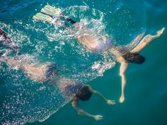 Island Sailing Snorkeling