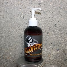 Pump-N-Shine. A light  and simple creme with surprisingly good hold. #suavecito #pomade #brilliantcreme