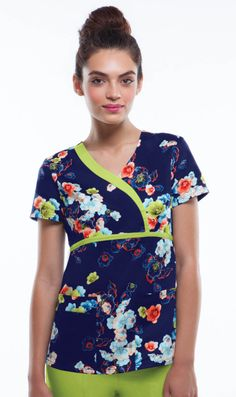 Find printed scrubs and nursing uniforms that are as unique as you are! Find fun, festive, and flattering tops! Scrubs Outfit, Scrubs Uniform, Stylish Scrubs, Fashionable Scrubs, Work Uniforms, Nursing Uniforms, Cute Scrubs, Medical Scrubs, Nursing Scrubs
