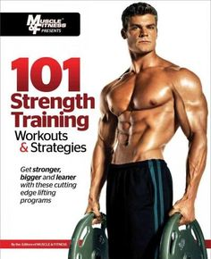 From the editors of Muscle & Fitness magazine, which has been excelling in the area of physique transformation for over 70 years, this book is built on the foundation that the key to a strong, healthy
