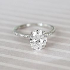 Ballad Diamond Ring
