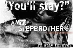 Anti Stepbrother by TIJAN <3