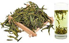 Dragon Well Green Tea - Xi Hu Long Jing Tea - Green Tea - Organic - Caffeinated - Tea - Loose Tea - Loose Leaf Tea - 2oz Visit the image link more details.