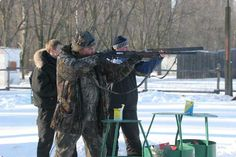 Shotgun Shooting #kievstag #shooting Shotgun, Activities