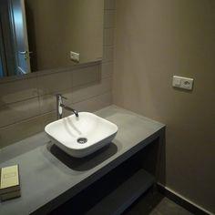 petite salle de bains comment intégrer son lave-linge ? | salle de ... - Platre Salle De Bain