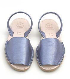 MALLORCA ABARCAS MENORQUINAS - Verano Shoes