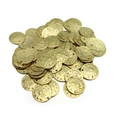 2500pc BellyLady Belly Dancing Coins,... $16.99 #bestseller
