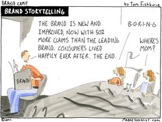 Storytelling was still a fringe concept in marketing as recently as six years ago. Using LinkedIn data, we've pieced together the story behind the rise of storytelling in a year that transformed marketing: Business Storytelling, Digital Storytelling, Content Marketing, Social Media Marketing, Inbound Marketing, Online Marketing, Marketing Innovation, Marketing Branding, Brand Story