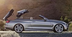 The new M4 BMW cars