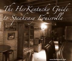 The HerKentucky Guide to Speakeasy Louisville: Evan Williams Speakeasy Experience — HerKentucky