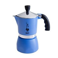 Bialetti 06907 Best Price. Bialetti 06907 6-Cup Espresso Coffee Maker, Blue.