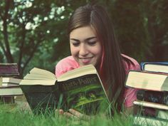 15 Books As Enchanting As The Harry Potter Series, Since You've Already Read Them A Million Times | Bustle