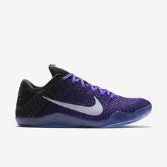 1dc053705406 Nike Kobe 11 Elite Low Grape at Eastbay  ...