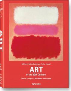 Art of the 20th Century (Taschen Art) by Karl Ruhrberg http://www.amazon.co.uk/dp/3836541149/ref=cm_sw_r_pi_dp_DyTdub1Q3A361