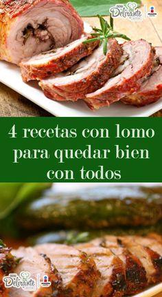 Pork Recipes, Mexican Food Recipes, Cooking Recipes, Healthy Recipes, My Favorite Food, Favorite Recipes, Christmas Dinner Menu, Pescatarian Recipes, Aesthetic Food