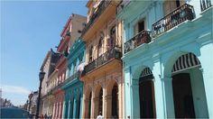 Reservar alojamiento en Cuba