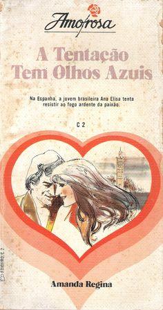 Protagonistas: Ana Elisa Ribeiro e Luciano Vitas  Na Espanha, a jovem brasileira Ana Elisa tenta resistir ao fogo ardente da paixão.