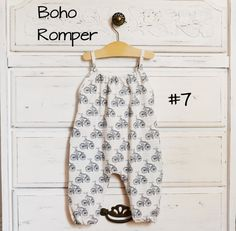 Baby/Toddler Boho by ElemenoPatterns...this is a new pattern maker, so not a ton of reviews... straps look easy to alter into shoulder ties. Armpit is more of a V, than a U.
