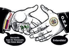 Así se manejan las relaciones diplomáticas con el socialismo del siglo XXI pic.twitter.com/6M4TAG4qUV