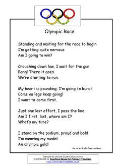 Short essay on athletics