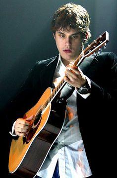 John Mayer - glorious guitar