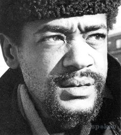 "Bobby Seale, American political activist. He is known as the co-founder the Black Panther Party with Huey P. Newton. He became the chairman of the BPP and underwent FBI surveillance as part of its COINTELPRO program. He was also one of the original ""Chicago Eight"" defendants charged with conspiracy and inciting to riot, in the wake of the 1968 DNC. He began dedicating his time to Reach!, a group focused on youth education programs, as well as taught Black studies at Temple University."