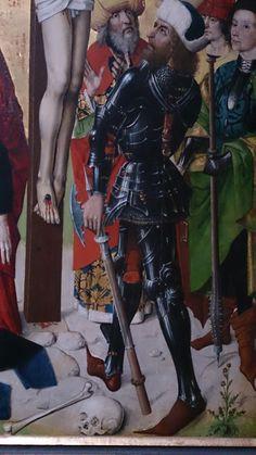Meister der Lyversberg-Passion, 1460 - 1490, cologne