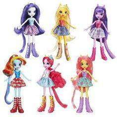 My Little Pony Equestria Girls Dolls Wave 2   Find.com  #toy #gift #kids #brony