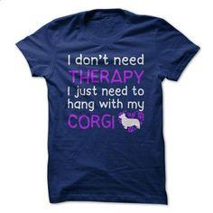Hang With My Corgi - #tee shirt #tshirt frases. BUY NOW => https://www.sunfrog.com/Pets/Hang-With-My-Corgi.html?68278