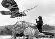 Mothra godzilla still