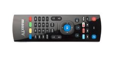 MaaxTV LN5000HD AirMouse; control your MaaxTV with arm gestures. (sold separately) http://www.maax-tv.eu/products/maaxtv-accessories/
