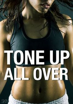 These 15 moves are going to make you HOT and SWEATY! Sounds good, eh?!