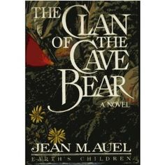 Clan of the Cave Bear...  Ayla <3