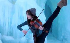 Dubstep Violin by Lindsey Stirling