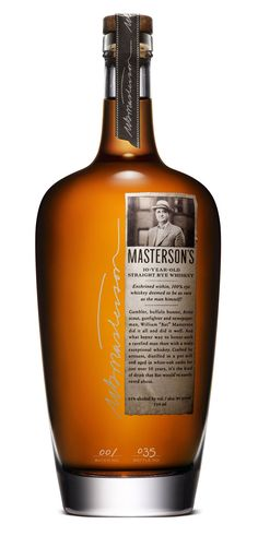 #whiskey #packaging #design