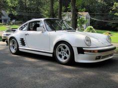 Porsche 911 SC DP
