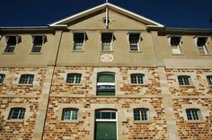 Tucked away from the city's thoroughfares, the convict-built Commissariat Stores are one of only two buildings that survived from the penal settlement. Brisbane Cbd, Brisbane Events, Open House Weekend, Brisbane Gold Coast, Sunshine State, The Expanse, The Locals, Survival, Architecture