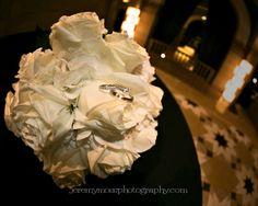 #weddings #wchicago #rings #flowers