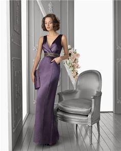 20 vestidos de fiesta largos para invitadas a bodas  e7e6e00b86df