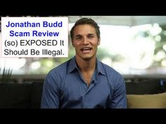 "ALERT ~ DON'T FALL FOR Jonathan Budd's new ""Powur"" MLM"