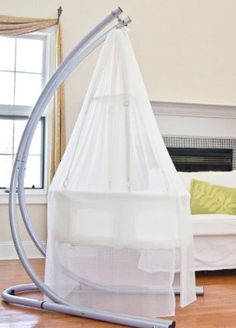 Dreambur Hanging Bassinet & Growstand