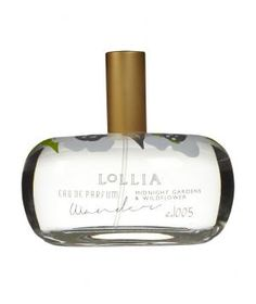 """One whiff of this wistful jasmine- and water lily-infused fragrance and you'll know why they named it """"wander."""" The dreamy scent conjures up scenic views of the Eiffel Tower or someplace equally charming."""