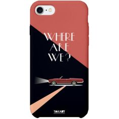Lala Land Where Are We? Phone Case for iphone, Samsung Galaxy, LG V20 #KooDEE